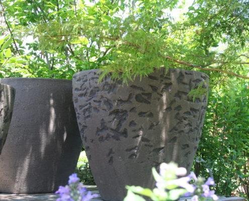 Atelier Vierkant Tontopf Pflanztrog