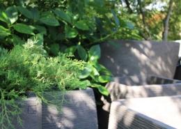 Pflanzengefäss